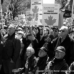 CAW Protect Pensions Rally 198