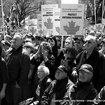 CAW Protect Pensions Rally 196