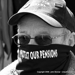 CAW Protect Pensions Rally 170