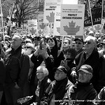 CAW Protect Pensions Rally 197