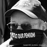 CAW Protect Pensions Rally 169
