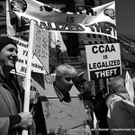 CAW Protect Pensions Rally 167