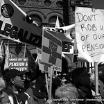 CAW Protect Pensions Rally 210