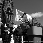 CAW Protect Pensions Rally 215